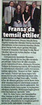 Hürriyet Ege 19 Mayıs 2013