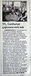 Yenigün Gazetesi 31 Ekim 2013
