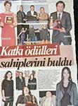 9 Eylül Gazetesi 18 Nisan 2014