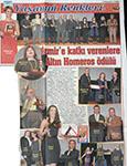 Posta 18 Nisan 2014