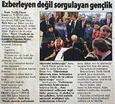 Hürriyet Ege 31 Ocak 2014