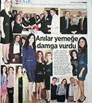 Milliyet Ege 8 Mayıs 2015